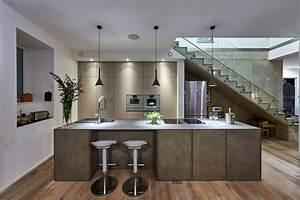 Besteckeinsatz Leicht Küche : leicht concrete ceres modern k che sonstige ~ Sanjose-hotels-ca.com Haus und Dekorationen