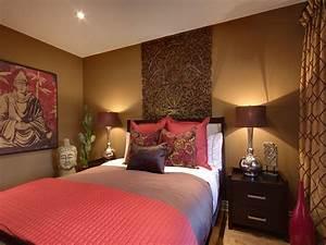 Colorful Master Bedrooms Cozy Warm Bedroom Colors Brown