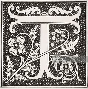 decorative capital letter t pictures getty images With decorative letter t