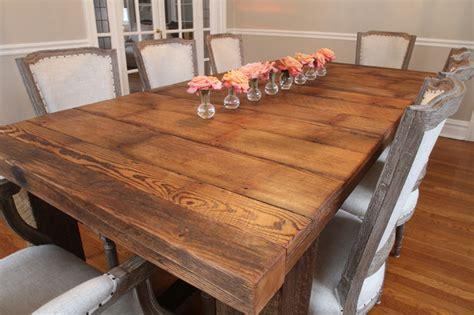 barn wood table barnwood table