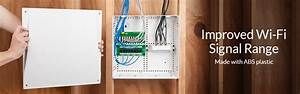 Residential Wiring Enclosures For Wireless Networks I Icc
