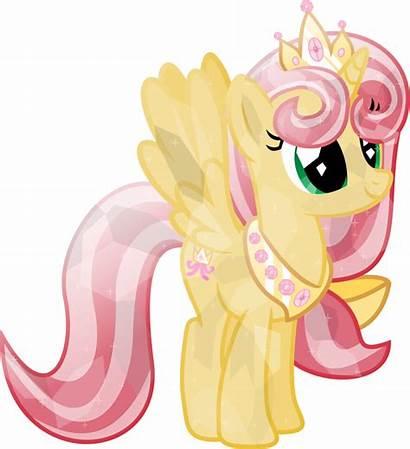 Pony Crystal Ponies Mlp Magic Friendship Princess