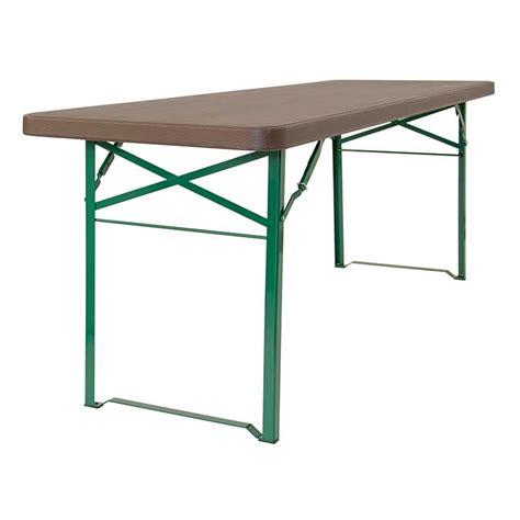vente de tables de r 233 ception pliantes pour collectivit 233 s professionnels et loueurs
