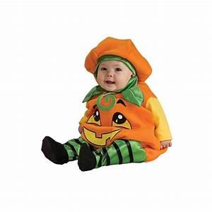 Deguisement Halloween Bebe : d guisement citrouille pumpkin jumper b b ~ Melissatoandfro.com Idées de Décoration