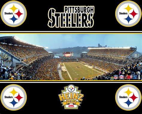 Pittsburgh Steelers Wallpaper On Pinterest