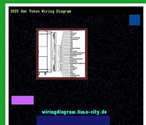 2005 Gmc Yukon Wiring Diagram  Wiring Diagram 18569