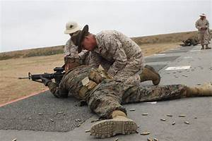 basic job resumes marine corps weapons qualification course military com