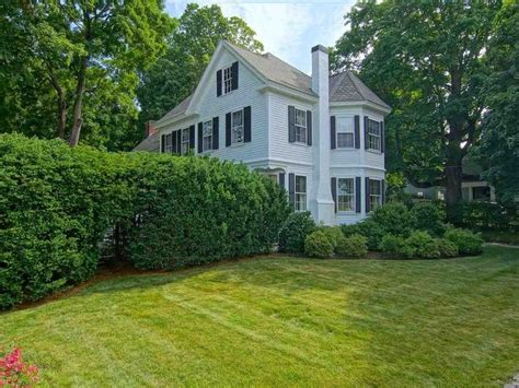 Homes For Sale In Exeter And Nearby Nh Real Estate Guide