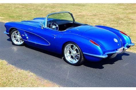 367 Best Images About Corvette C1 (1953-1962) On Pinterest