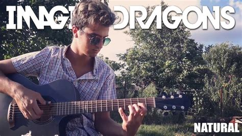Imagine Dragons (fingerstyle Guitar Cover By