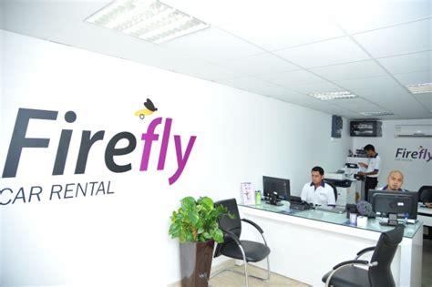firefly rent  car dubai uae phone address