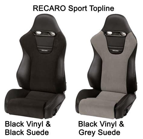 recaro sport recaro sport recling seat black stable energies