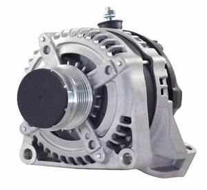 New Alternator Chrysler Town  U0026 Country Voyager Dodge