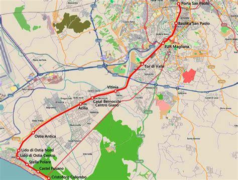 ratp si鑒e appello alla regione sulla roma lido quot privata o no ma trasformatela in metro quot comitato metro x roma