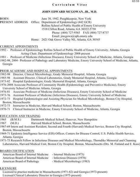 Entry Level Chemist Resume Objective by Entry Level Chemistry Resume