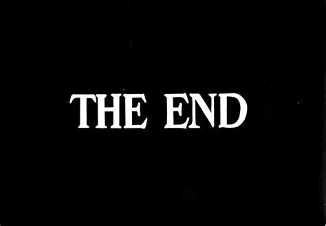 Das Ende (nr125) « Julia Weck