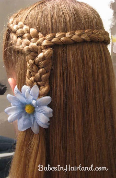 3 braids into 1 braid my style hair styles long hair