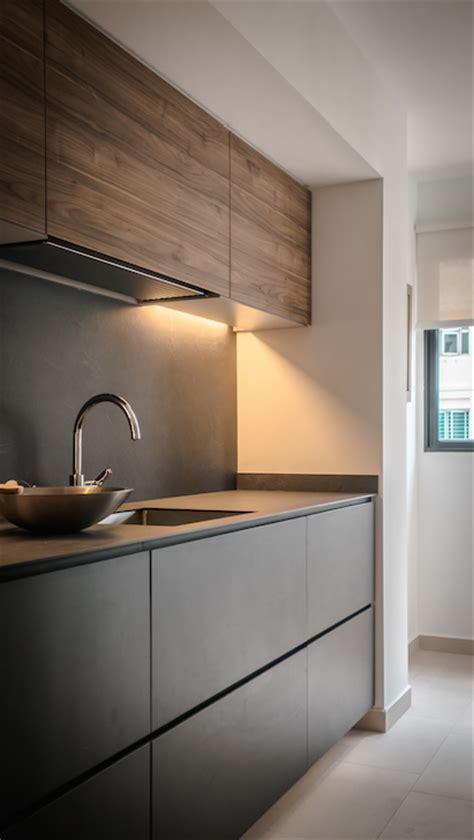 kitchen design ideas  laminate   kitchen countertops home decor singapore