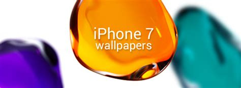 Iphone 7 Wallpapers