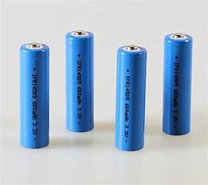 Batterien Für Solarlampen : 4er pack infinio aa mignon 14500 lifepo4 600 mah ~ A.2002-acura-tl-radio.info Haus und Dekorationen
