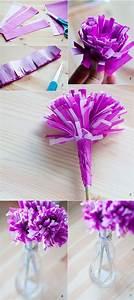 Comment Faire Des Roses En Papier : plus de 25 id es uniques dans la cat gorie roses en papier sur pinterest roses papier faire ~ Melissatoandfro.com Idées de Décoration