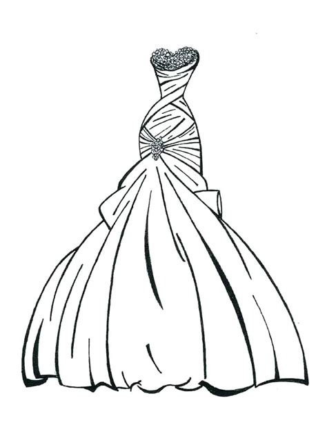 Dress Up Coloring Sheets Coloring Page Dresses Coloring Pages Dress Coloring Page Coloring Page