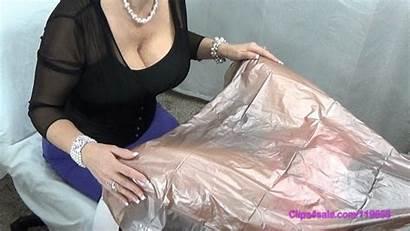 Sissy Salon Visit Forced Mommy