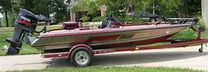 1988 Bass Boat Pictures To Pin On Pinterest
