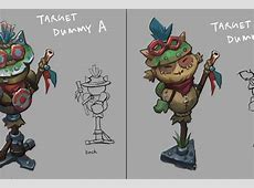 League of Legends practice tool What you can do in the