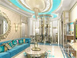 Luxury, Antonovich, Design, Uae, Arabic, House, Design, From