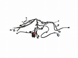 Jeep Patriot Wiring  Engine  Train  Power  Mopar  Module