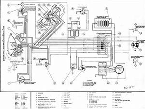 8 Best Images Of Automotive Electrical Diagrams