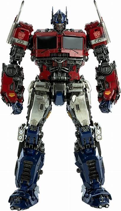Optimus Prime Transformers Toys Bumblebee Figure Threea