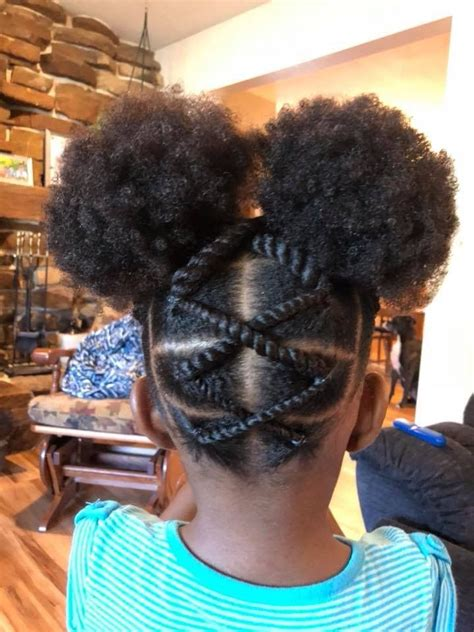 17 trendy kids hairstyles you have to try out on your kids