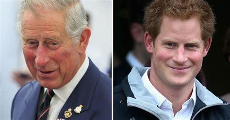 'Kill Charles and Prince Harry becomes king': Ginger ...