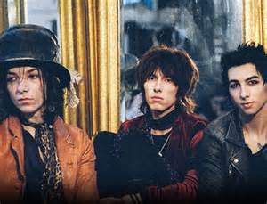 Smashing Pumpkins Genre by Palaye Royale Debut Lp Boom Boom Room Out Now