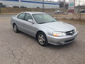 Buy New 2003 Acura 3 2tl In Nashville  Tennessee  United