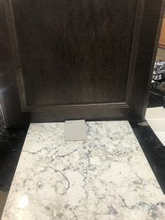kemper maple cabinets  thatch  lg viatera quartz counters  aria  sherwin