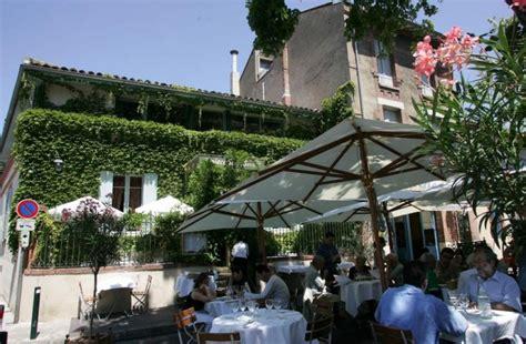 st des cuisines toulouse 6 idées de restaurants avec terrasse à toulouse 01 06