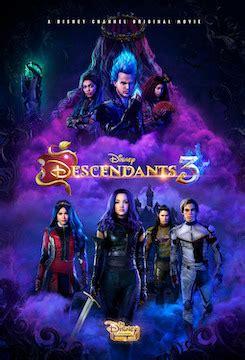 descendants  wikipedia