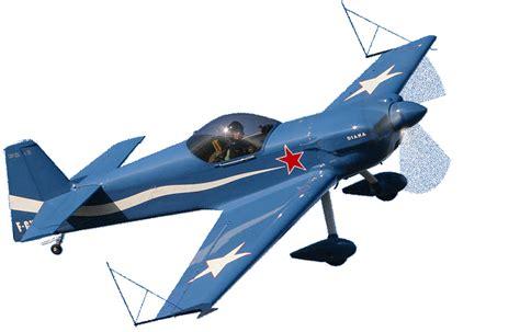 Diana Britten Aerobatics