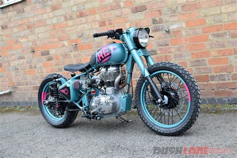 Royal Enfield Classic 500 Modification by Royal Enfield Classic 500 Modified Royal Enfield