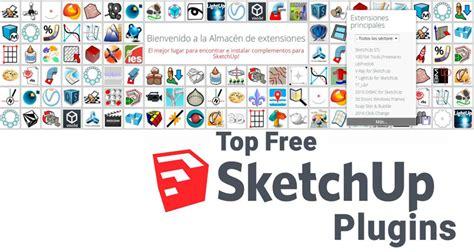 home design for beginners 20 essential sketchup plugins for efficient modeling for