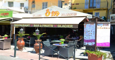 location chambres chez l habitant o sud restaurant glacier bar a fruits creperie office