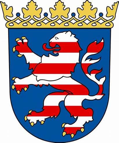Hessen Arms Coat