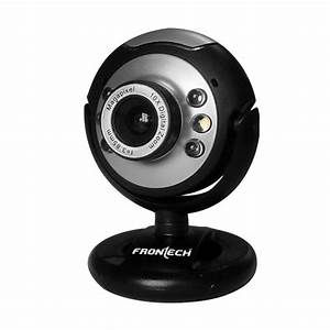 Frontech Jil - 2244 Web Camera Best Deals With Price