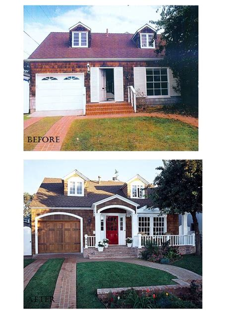 75 Best Images About Before And After Renovation On