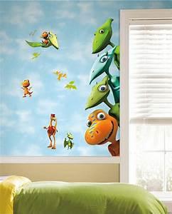 Kinderzimmer Für 3 Jährige Jungs : kinderzimmer wandtattoo dinosaurier abbildungen f r jungs ~ Bigdaddyawards.com Haus und Dekorationen