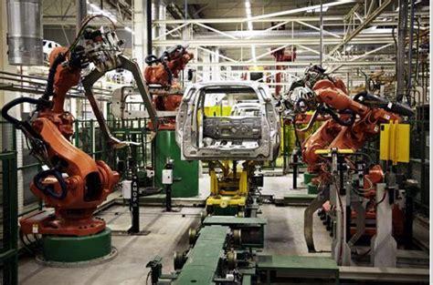 renault romania quel est le processus de fabrication des voitures
