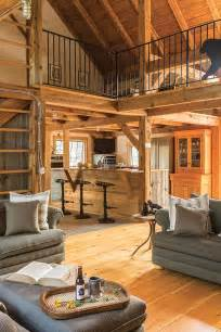 camp inspired homes maine home design